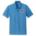 K572 - B117E017 - EMB - Buckeye Council Seven Ranges Wicking Polo