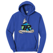 PC78H - B117-S1.0-2021 - SP - Pullover Hoodie
