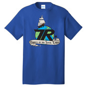 PC54 - B117-S1.0-2021 - SP - T-Shirt